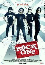 Phir Dekhiye, Rock On!!