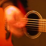 The Art of Guitar Strumming