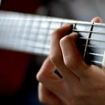 Basic Open Guitar Chords
