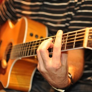 mastering barre chords