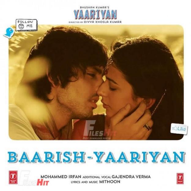 Mera Tu Hi Hai Bas Yaara Ringtone: Latest Hindi Songs Guitar Chords And Tabs