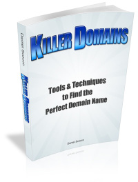 Killer Domains - Great Resource for Researching Perfect Domain Names