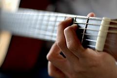 Basic Open Guitar Chords