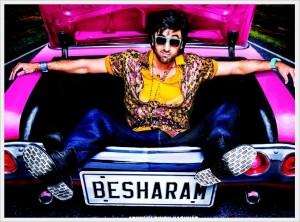 Tu Hai Unplugged Besharam