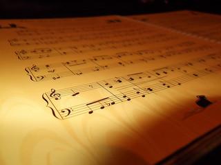 guitar chord sheet book