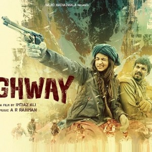 Guitar Chords: Maahi Ve, Highway [2014]