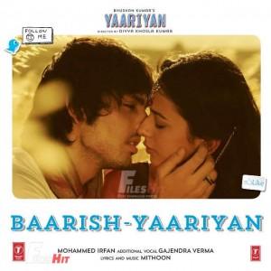 Baarish Yaariyan